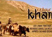 Retour au Kham, Bruno Vienne