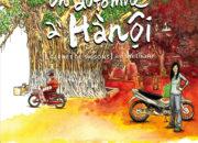 Un automne à Hanoï, récit de Clément Baloup